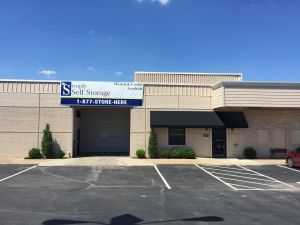 Photo of Simply Self Storage - Yale