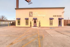 Photo of Simply Self Storage - Beeline