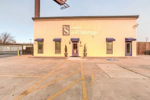 Photo of Simply Self Storage - Tulsa, OK - Tacoma Ave