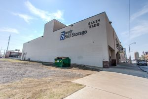 Photo of Simply Self Storage - Tulsa, OK - Elgin Ave