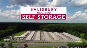 Photo of Salisbury Route 50 Self Storage