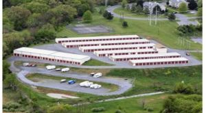Photo of Harrisonburg Self Storage