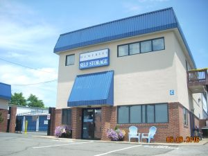 Photo of Dumfries Self Storage