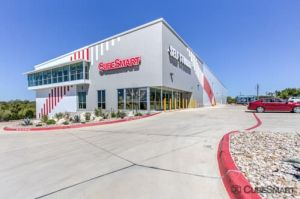 Photo of CubeSmart Self Storage - Austin - 4900 Ranch Road 620 N