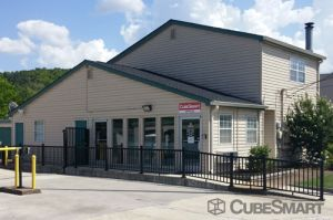Photo of CubeSmart Self Storage - Chattanooga - 600 Commercial Lane