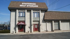 Incroyable Photo Of Statewide Self Storage   Piscataway Township   1635 Stelton Road