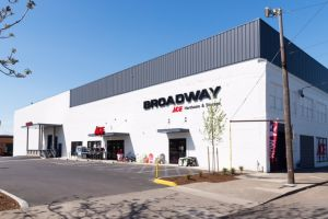 Photo of Broadway Storage PDX