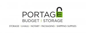 Photo of Portage Budget Storage
