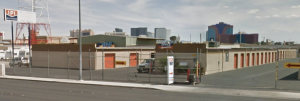 Photo of IPI Self Storage at Desert Inn