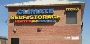 Photo of Climate Self Storage - Dyer