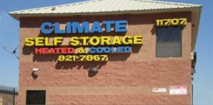 Photo of Climate Self Storage - Marcus
