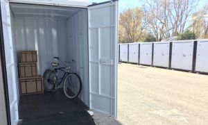 Photo of Secure Space Self Storage - Mulberry