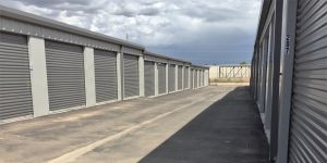 Photo of Secure Space Self Storage - Riverside