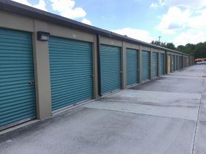 Life Storage - Port Saint Lucie - Northwest Peacock Boulevard