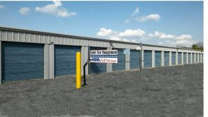 Photo of AAAA Self Storage - Martinsburg (WDW)