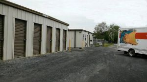 Photo of AAAA Self Storage & Moving - Inwood - 6610 Winchester Avenue