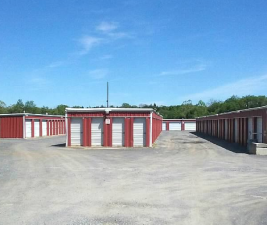 Photo of AAAA Self Storage & Moving - Martinsburg - 2054 Williamsport Pike