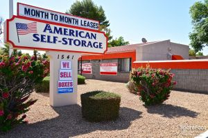 Photo of American Self Storage - Mesa