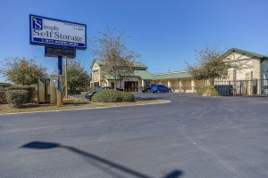 Photo of Simply Self Storage - Navarre, FL - Navarre Pkwy