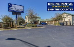 Photo of Simply Self Storage - 9546 Navarre Parkway