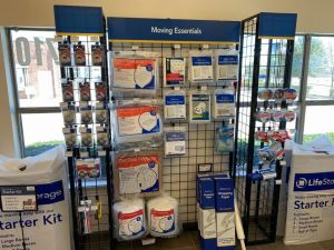 Photo of Life Storage - Lewisville - 2710 Denton Tap Road