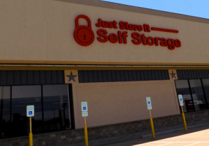 Photo of Just Store It Self Storage