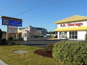 Photo of AA Self Storage - Jacksonville
