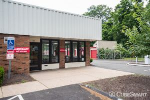 Photo of CubeSmart Self Storage - Simsbury - 1280 Hopmeadow Street