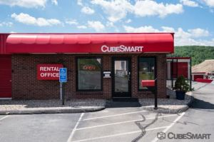 Photo of CubeSmart Self Storage - Waterbury - 2454 East Main Street & Top 20 Self-Storage Units in Bristol CT w/ Prices u0026 Reviews