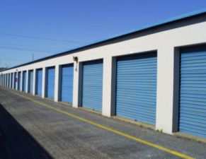 Photo of Simply Self Storage - Randall Road/St Charles