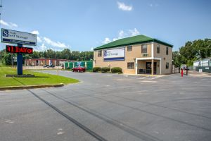 Photo of Simply Self Storage - Memphis, TN - Thomas St