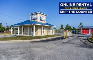 Photo of Simply Self Storage - 2134 Gordon Highway - Augusta