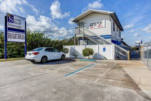 Photo of Simply Self Storage - Palm Bay, FL - Babcock St
