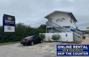 Photo of Simply Self Storage - 6350 Babcock Street SE - Palm Bay