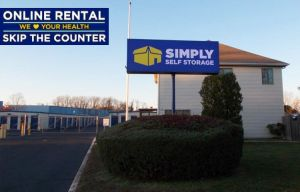 Photo of Simply Self Storage - 1515 Washington Avenue - Neptune City