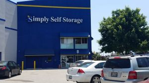 Photo Of Simply Self Storage   Baltimore, MD   Park Heights Ave