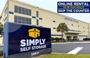 Photo of Simply Self Storage - 22831 Preakness Blvd - Land O' Lakes