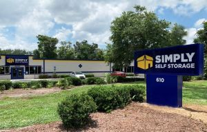 Photo of Simply Self Storage - Ormond Beach, FL - Yonge St