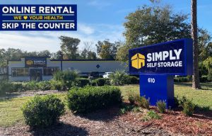 Photo of Simply Self Storage - 610 S Yonge Street - Ormond Beach