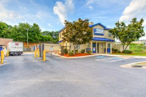 Photo of Simply Self Storage - Decatur, GA - Shepherd Dr