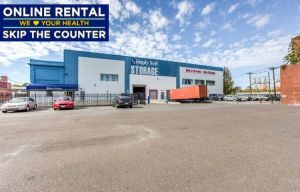 Photo of Simply Self Storage - 555 North Olden Avenue