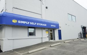 Simply Self Storage - 555 North Olden Avenue - Trenton