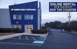 Simply Self Storage - 101 Route 9 South - Marmora