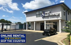Photo of Simply Self Storage - 9085 Ann Drive - Southaven