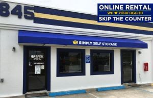 Photo of Simply Self Storage - 2845 West King Street - Cocoa