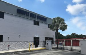 Photo of Simply Self Storage - Valrico, FL - Starwood Ave