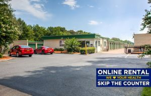 Photo of Simply Self Storage - 651 South Rowlett Street - Collierville
