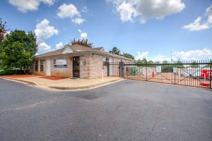 Photo of Simply Self Storage - Collierville, TN - Mount Pleasant Rd