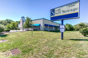 Photo of Simply Self Storage - Barnegat, NJ - Main St