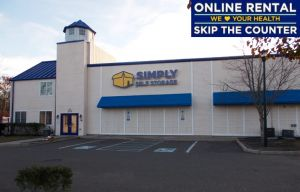 Photo of Simply Self Storage - 220 S Main Street